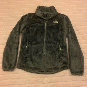 OFFERS WELCOME / North Face Osito Fleece Jacket